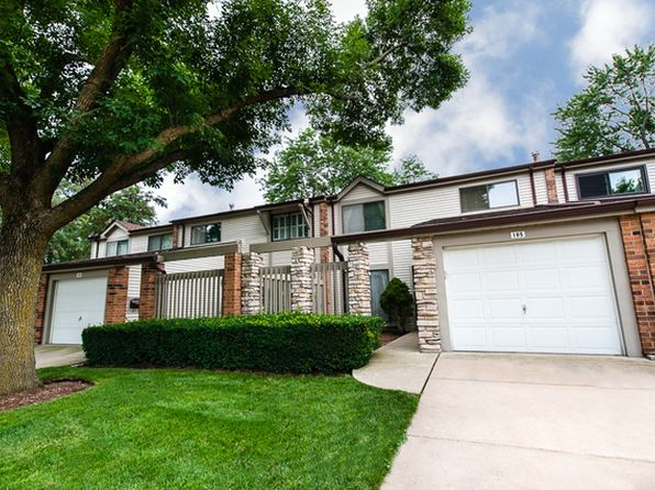 3 bed 3 bath Condo at 105 W Dover Dr Mount Prospect, IL, 60056 is for sale at 285k - 1 of 21
