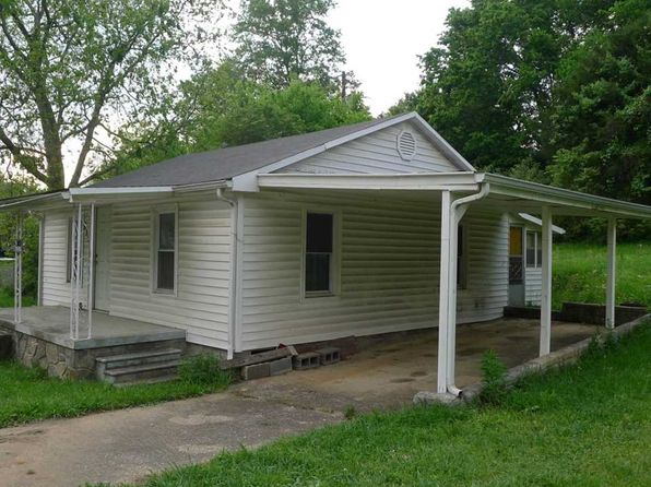 2 bed 1 bath Single Family at 422 Duncan St Newport, TN, 37821 is for sale at 20k - 1 of 5