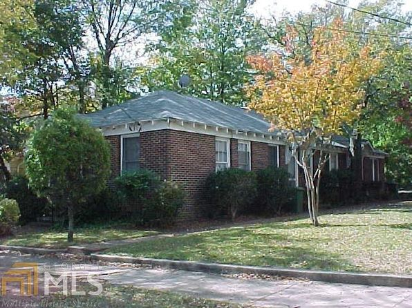 null bed null bath Multi Family at 309 S Hill St Griffin, GA, 30224 is for sale at 205k - 1 of 3