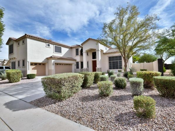 4 bed 3 bath Single Family at 16373 W Fillmore St Goodyear, AZ, 85338 is for sale at 419k - 1 of 43
