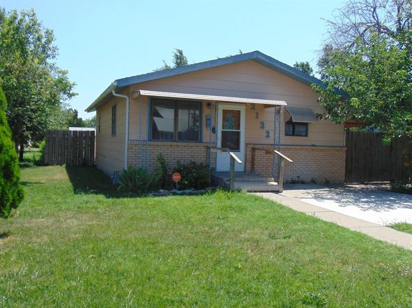 2 bed 1 bath Single Family at 2122 N C St Garden City, KS, 67846 is for sale at 95k - 1 of 18