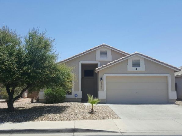 3 bed 2 bath Single Family at 13609 N 129th Dr El Mirage, AZ, 85335 is for sale at 188k - google static map