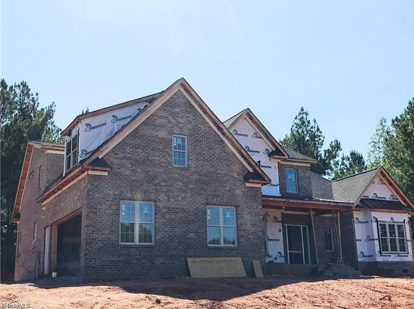 3 bed 4 bath Single Family at 227 KAPSTONE XING LEXINGTON, NC, 27295 is for sale at 363k - google static map