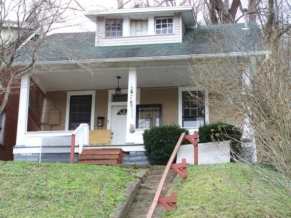 3 bed 1 bath Single Family at 1628 Hilton Ave Ashland, KY, 41101 is for sale at 12k - 1 of 6