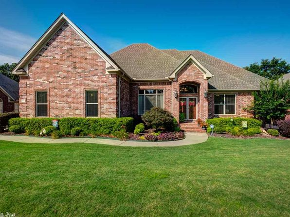 4 bed 3 bath Single Family at 3404 Buckhorn Trl Little Rock, AR, 72211 is for sale at 475k - 1 of 37