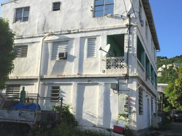 7 bed 5 bath Single Family at 3-AB Regne Gade St. Thomas, VI, 00802 is for sale at 325k - google static map