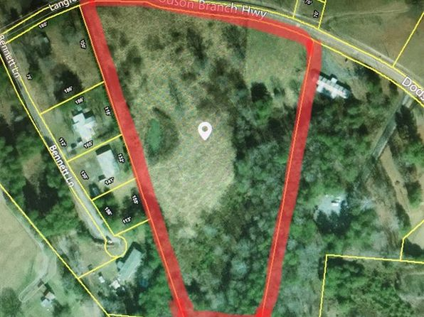 null bed null bath Vacant Land at 00 Dodson Branch Hwy Cookeville, TN, 38501 is for sale at 40k - 1 of 6