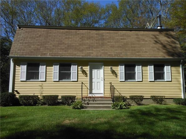 3 bed 1 bath Single Family at 91 Central Pike Foster, RI, 02825 is for sale at 275k - 1 of 29