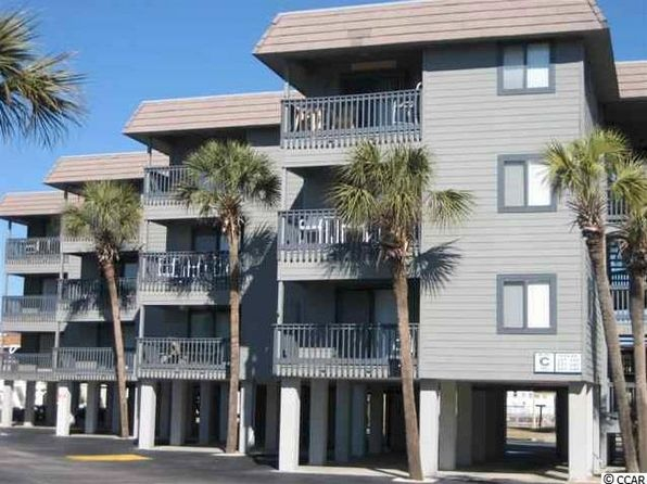 1 bed 1 bath Condo at 6000 N Ocean Blvd North Myrtle Beach, SC, 29582 is for sale at 130k - 1 of 15
