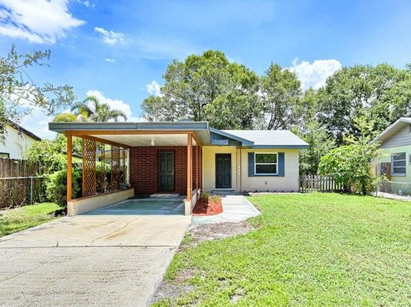 2 bed 1 bath Single Family at 1063 53rd Ave N Saint Petersburg, FL, 33703 is for sale at 170k - 1 of 19