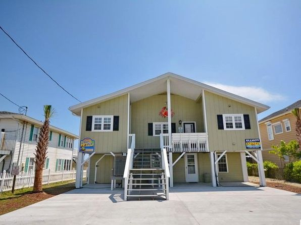 7 bed 6 bath Multi Family at 5906 N OCEAN BLVD NORTH MYRTLE BEACH, SC, 29582 is for sale at 899k - 1 of 25