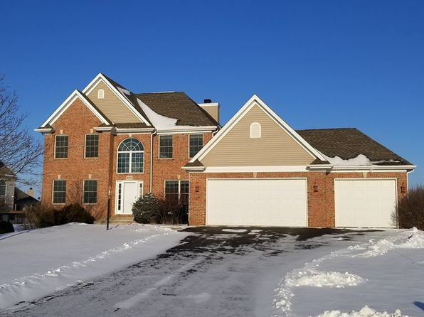 4 bed 3 bath Single Family at 408 Muirfield Close Poplar Grove, IL, 61065 is for sale at 308k - 1 of 25