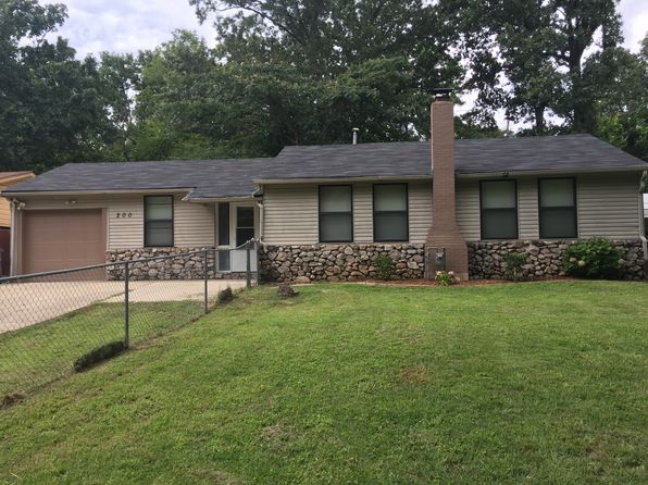 4 bed 3 bath Single Family at 200 Peninsula Dr Hot Springs, AR, 71901 is for sale at 130k - 1 of 30