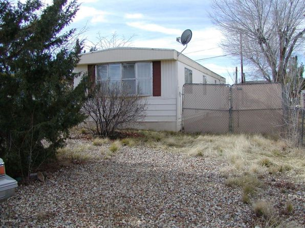 2 bed 1 bath Mobile / Manufactured at 3810 N Dowling Ct Prescott Valley, AZ, 86314 is for sale at 49k - 1 of 17