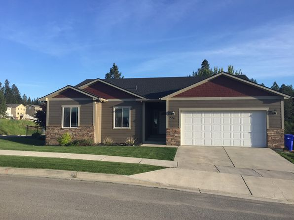5 bed 3 bath Single Family at 16111 E Sonora Dr Spokane Valley, WA, 99037 is for sale at 360k - 1 of 29