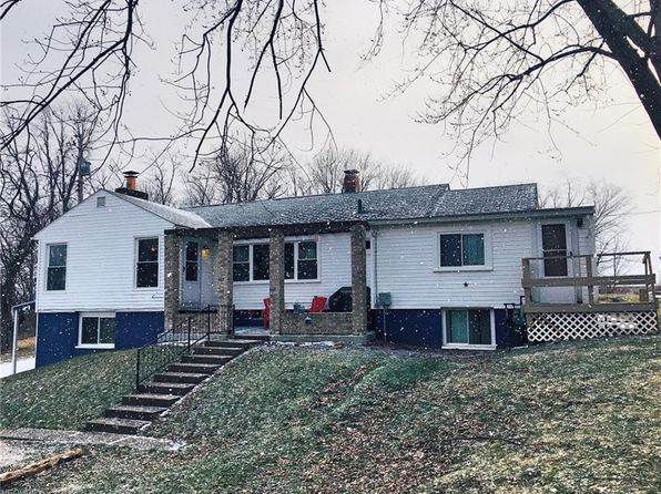 3 bed 2 bath Single Family at 4480 Kirby Ave NE Canton, OH, 44705 is for sale at 110k - google static map