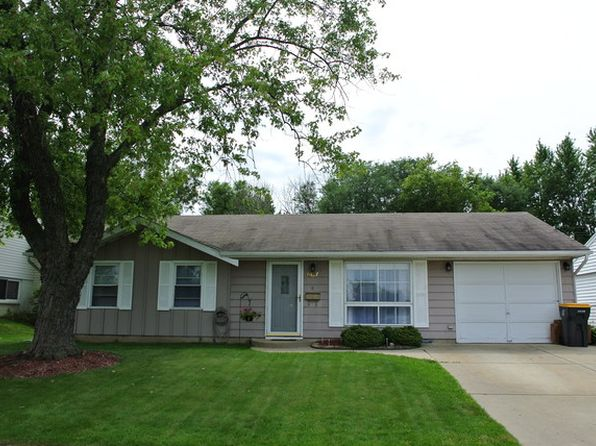 4 bed 2 bath Single Family at 807 E Streamwood Blvd Streamwood, IL, 60107 is for sale at 175k - 1 of 19