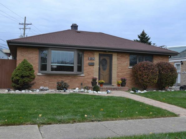 2 bed 1 bath Single Family at 3520 Lincoln St Franklin Park, IL, 60131 is for sale at 180k - 1 of 21
