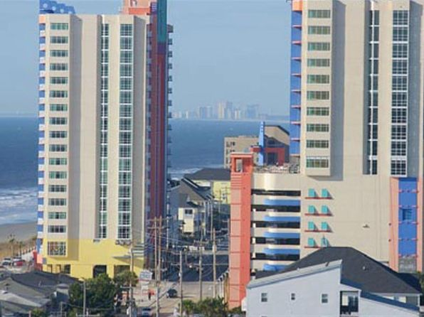 3 bed 3 bath Condo at 3500 N Ocean Blvd North Myrtle Beach, SC, 29582 is for sale at 281k - 1 of 30