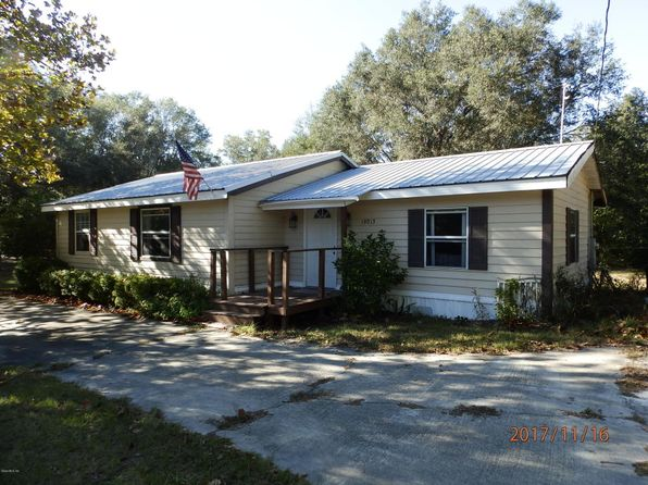 2 bed 1 bath Single Family at 19013 Saint Benedict Dr Dunnellon, FL, 34432 is for sale at 70k - 1 of 11