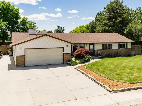 3 bed 2 bath Single Family at 2841 S Odle Way Boise, ID, 83705 is for sale at 250k - 1 of 25
