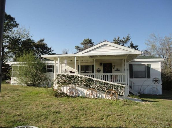 3 bed 2 bath Single Family at 79 S Ramp Rd Eufaula, OK, 74432 is for sale at 55k - 1 of 30