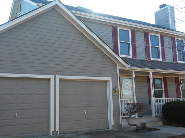 4 bed 3 bath Single Family at 6401 W 158th Pl Overland Park, KS, 66223 is for sale at 255k - 1 of 3
