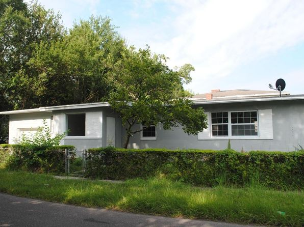 2 bed 2 bath Single Family at 1602 W 12th St Jacksonville, FL, 32209 is for sale at 70k - 1 of 15