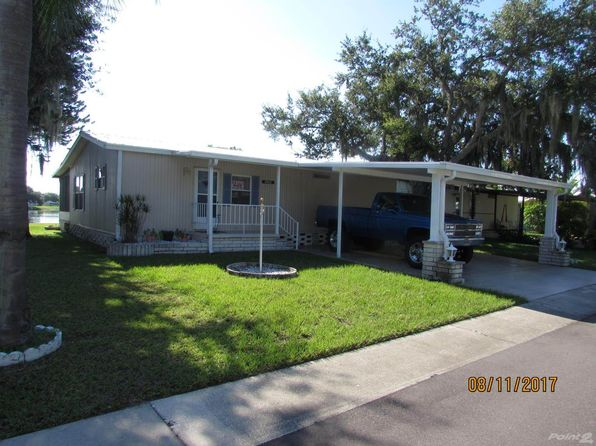 2 bed 2 bath Mobile / Manufactured at 10922 Nogales Dr Riverview, FL, 33569 is for sale at 50k - 1 of 31