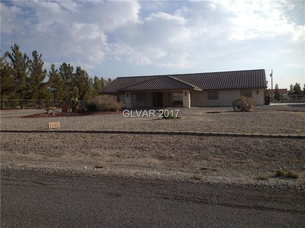 3 bed 2 bath Single Family at 1791 Ursula Ave Pahrump, NV, 89048 is for sale at 247k - 1 of 22