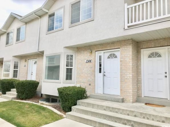 3 bed 3 bath Townhouse at 1344 S 1400 E Provo, UT, 84606 is for sale at 245k - 1 of 14