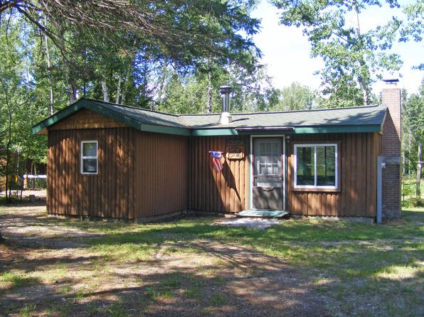 1 bed null bath Single Family at 2708 Worth Rd Moran, MI, 49760 is for sale at 80k - 1 of 27