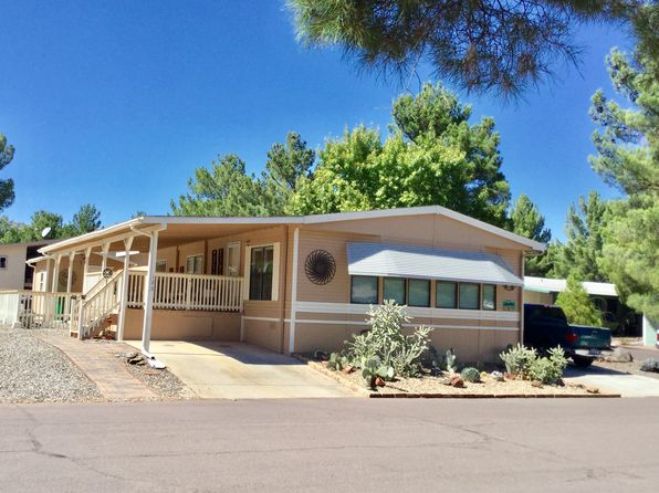 2 bed 2 bath Mobile / Manufactured at 2050 W State Route 89a Cottonwood, AZ, 86326 is for sale at 83k - 1 of 35