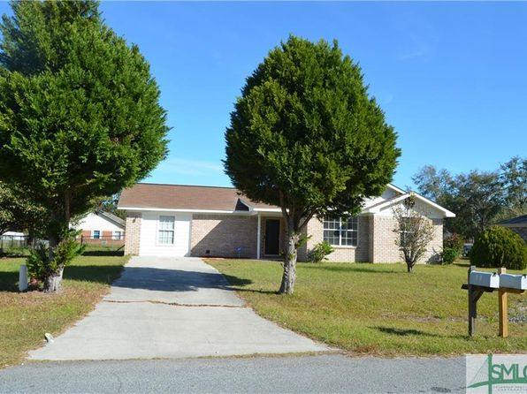 3 bed 2 bath Single Family at 53 Shayna Dr Hinesville, GA, 31313 is for sale at 90k - 1 of 15