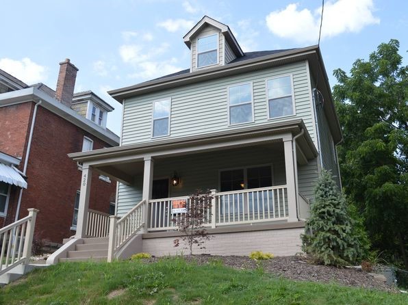 3 bed 3 bath Single Family at 420 W College St Canonsburg, PA, 15317 is for sale at 235k - 1 of 14