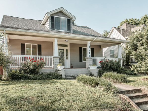 4 bed 2 bath Single Family at 1916 Brown Ave Knoxville, TN, 37917 is for sale at 160k - 1 of 23