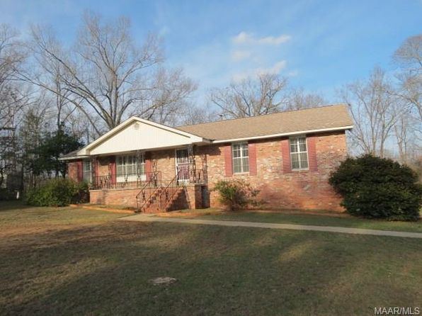 3 bed 3 bath Single Family at 448 Haggerty Rd Wetumpka, AL, 36093 is for sale at 155k - 1 of 30