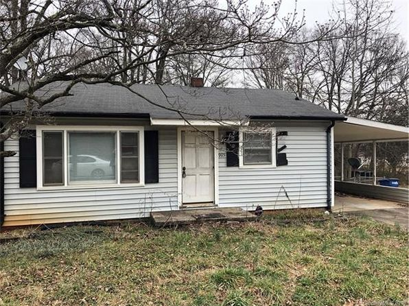 2 bed 1 bath Single Family at 905 LAKEVIEW DR STATESVILLE, NC, 28677 is for sale at 25k - 1 of 12