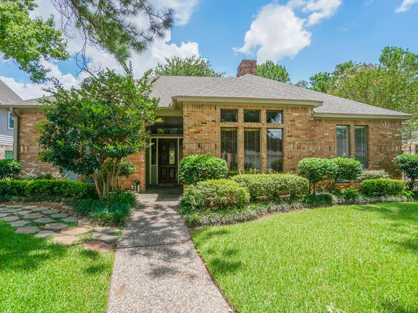 4 bed 3 bath Single Family at 7710 River Garden Dr Houston, TX, 77095 is for sale at 250k - 1 of 24