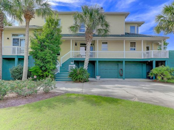 3 bed 3 bath Single Family at 2723 Bayonne St Sullivans Island, SC, 29482 is for sale at 3.95m - 1 of 57