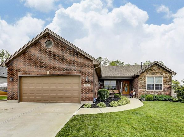 3 bed 3 bath Single Family at 326 Deep Woods Ct Carlisle, OH, 45005 is for sale at 233k - 1 of 34