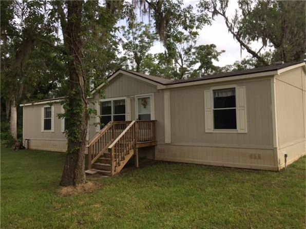 3 bed 2 bath Single Family at 77818 S County Road 858 Brazoria, TX, 77422 is for sale at 155k - 1 of 26