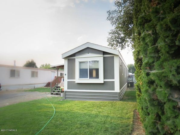 2 bed 1 bath Mobile / Manufactured at 3005 Castlevale Rd Yakima, WA, 98902 is for sale at 30k - 1 of 7