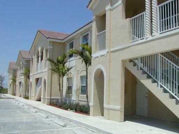 3 bed 2.5 bath Townhouse at 2491 SE 12th Ct Homestead, FL, 33035 is for sale at 100k - 1 of 6