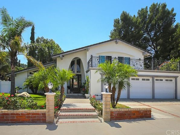 4 bed 3 bath Single Family at 12351 Bradford Pl Granada Hills, CA, 91344 is for sale at 890k - 1 of 27