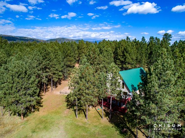 4 bed 3 bath Single Family at 21 CORONADO CIR ANGEL FIRE, NM, 87710 is for sale at 325k - 1 of 30