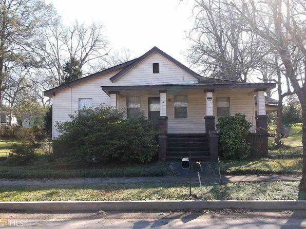 3 bed 2 bath Single Family at 1307 Elm St Lagrange, GA, 30240 is for sale at 50k - google static map