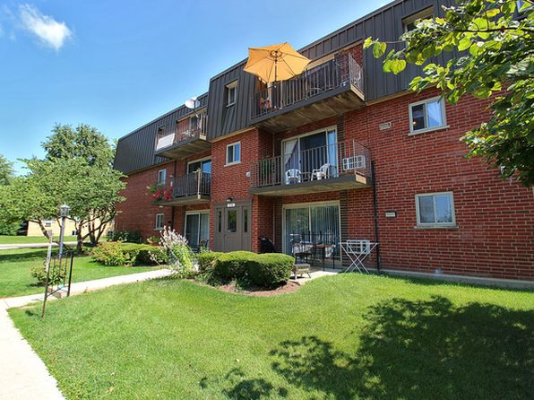 1 bed 1 bath Condo at 578 Fairway View Dr Wheeling, IL, 60090 is for sale at 80k - 1 of 12