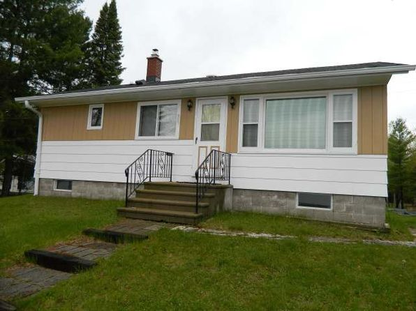 3 bed 1 bath Single Family at 6409 Schultz Landing Rd Three Lakes, WI, 54562 is for sale at 250k - 1 of 11