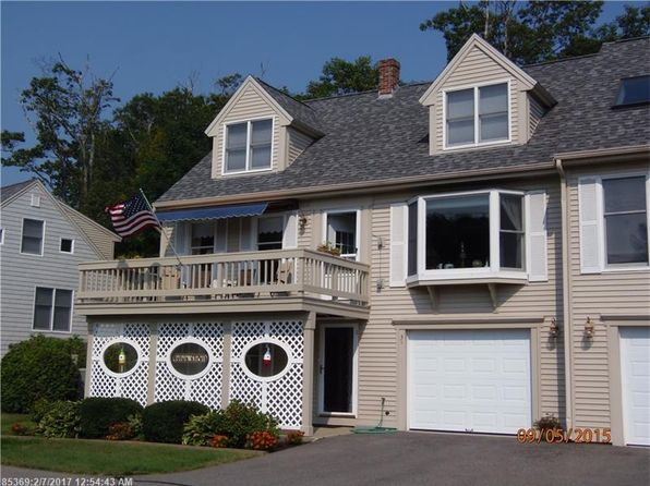 3 bed 3 bath Condo at 5 Village Ct Boothbay Harbor, ME, 04538 is for sale at 395k - 1 of 9